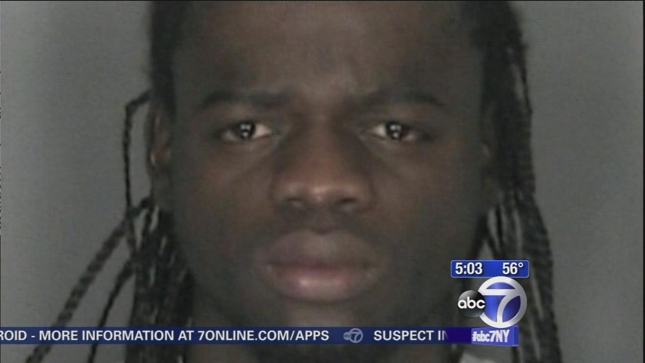 Suspect in quadruple murder in Washington now in custody