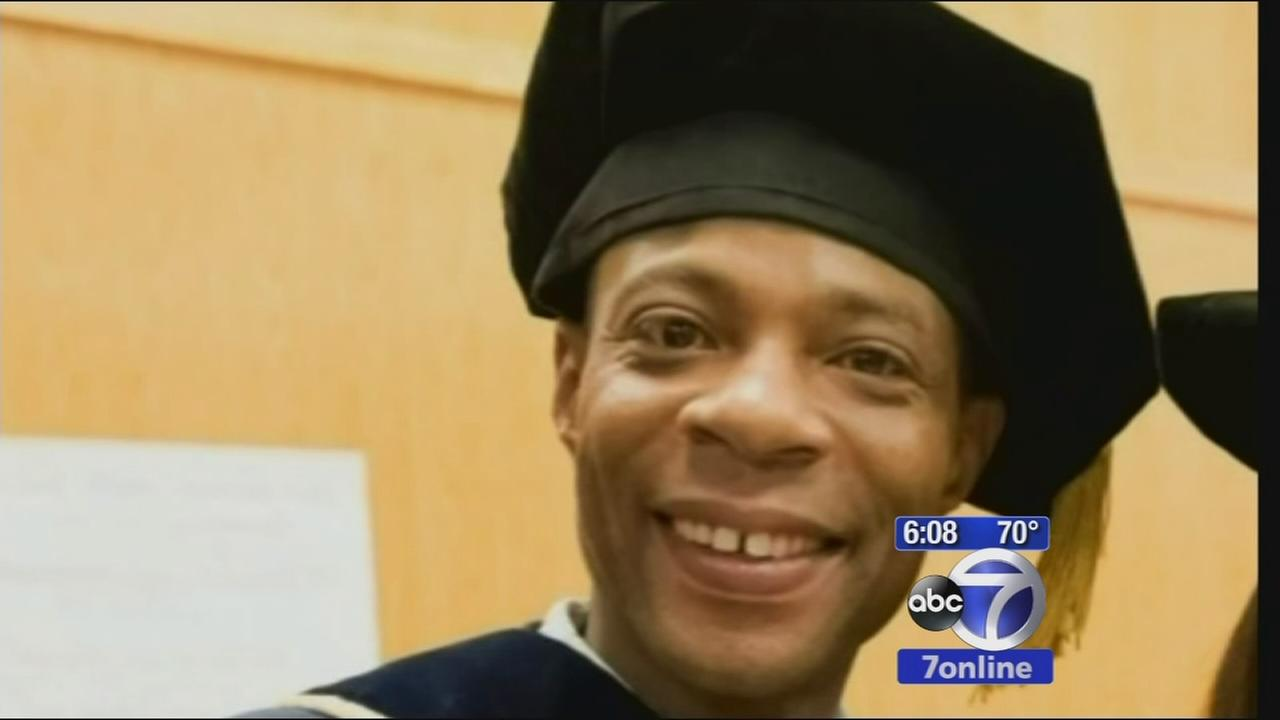 Funeral to be held for a dean at Medgar Evers College killed in Amtrak derailment