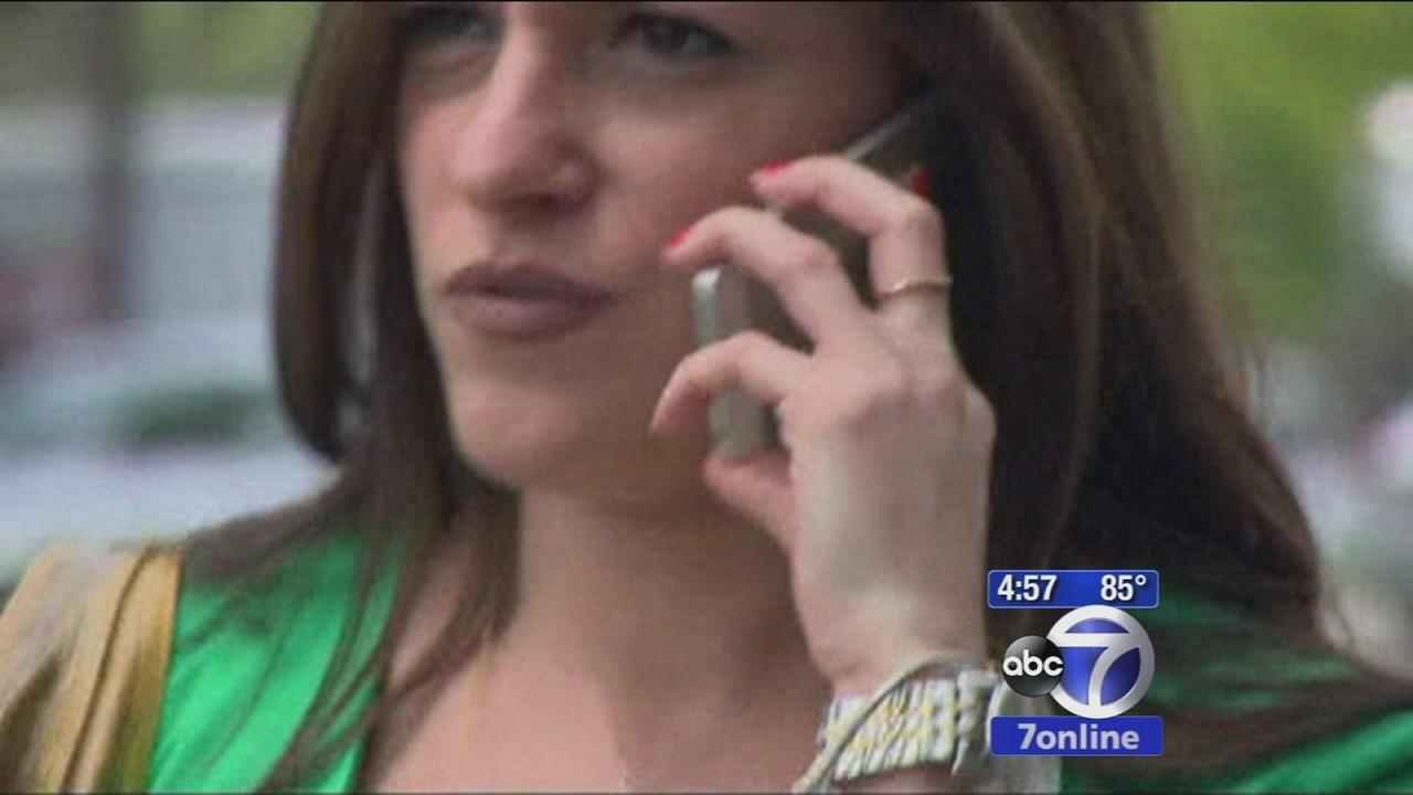 Consumer Reports: Cell phone voice quality