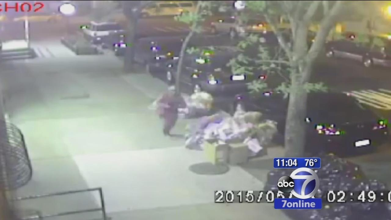 Sleeping women robbed in Brooklyn, suspect under arrest