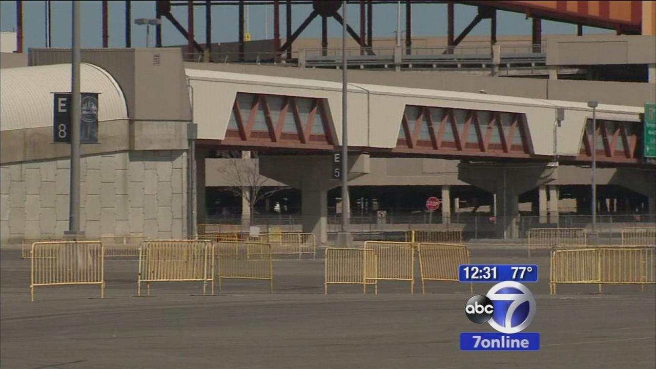 Hard Rock International, Meadowlands Racetrack proposing casino