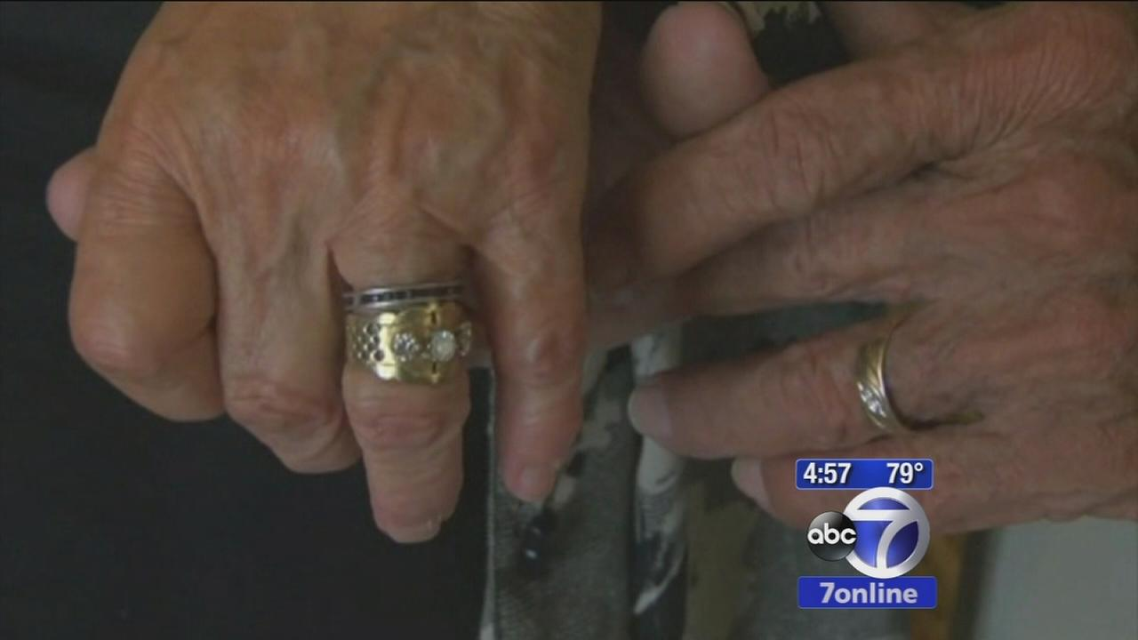 Couple gets 150 greetings for 70th anniversary