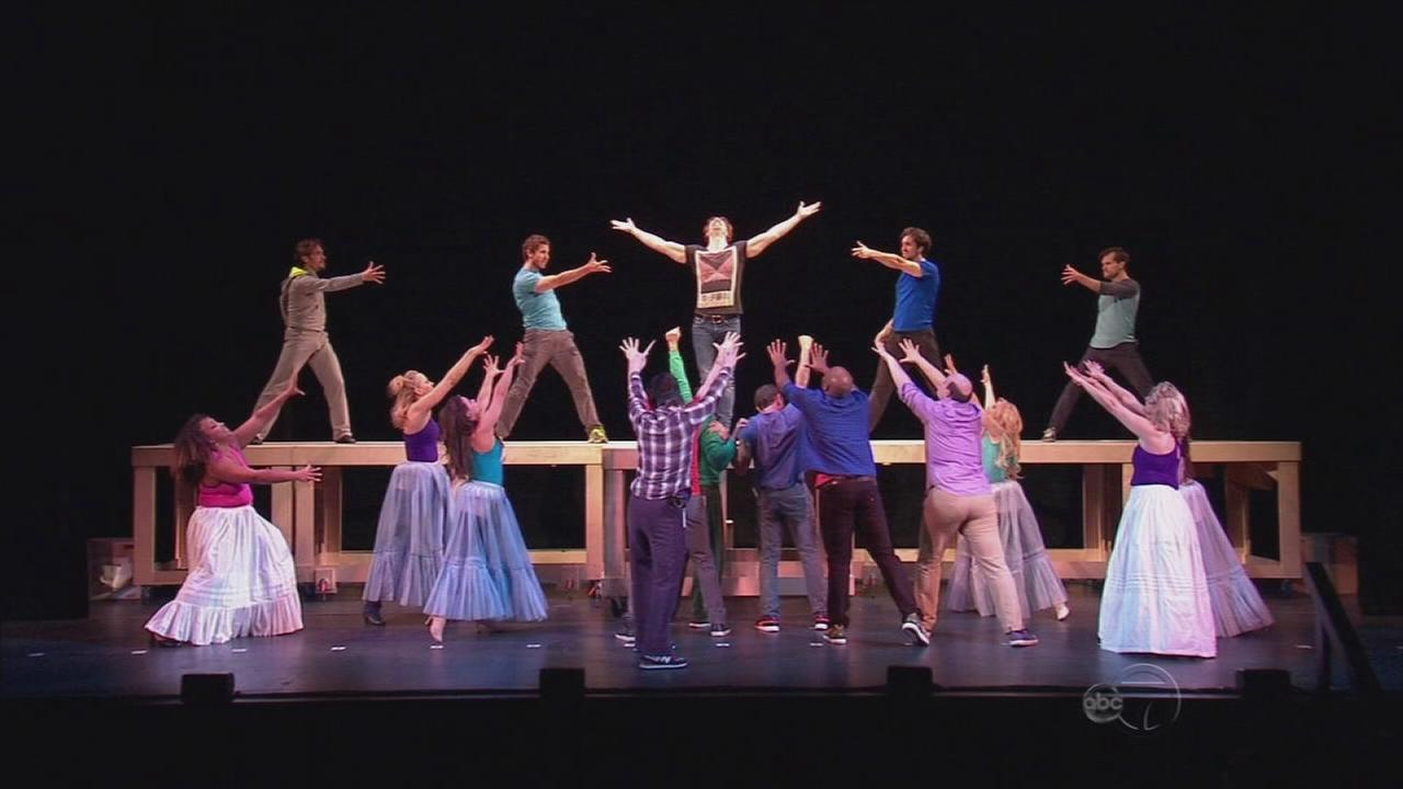 Broadway Backstage Spring Preview: Part 1