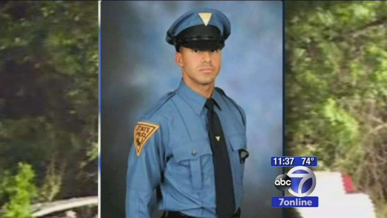NJ Police Trooper killed in crash with deer while on duty