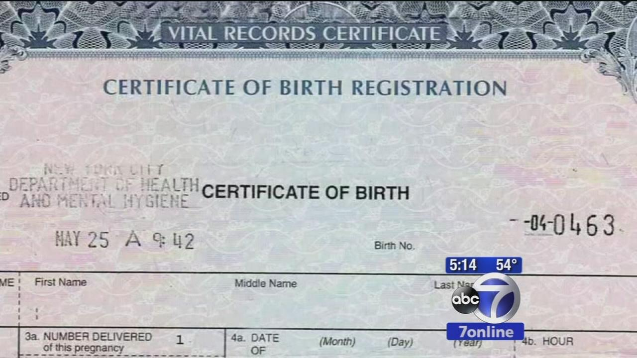 Connecticut lawmakers vote to make it easier for transgender connecticut lawmakers vote to make it easier for transgender people to change birth certificates abc7ny 1betcityfo Choice Image