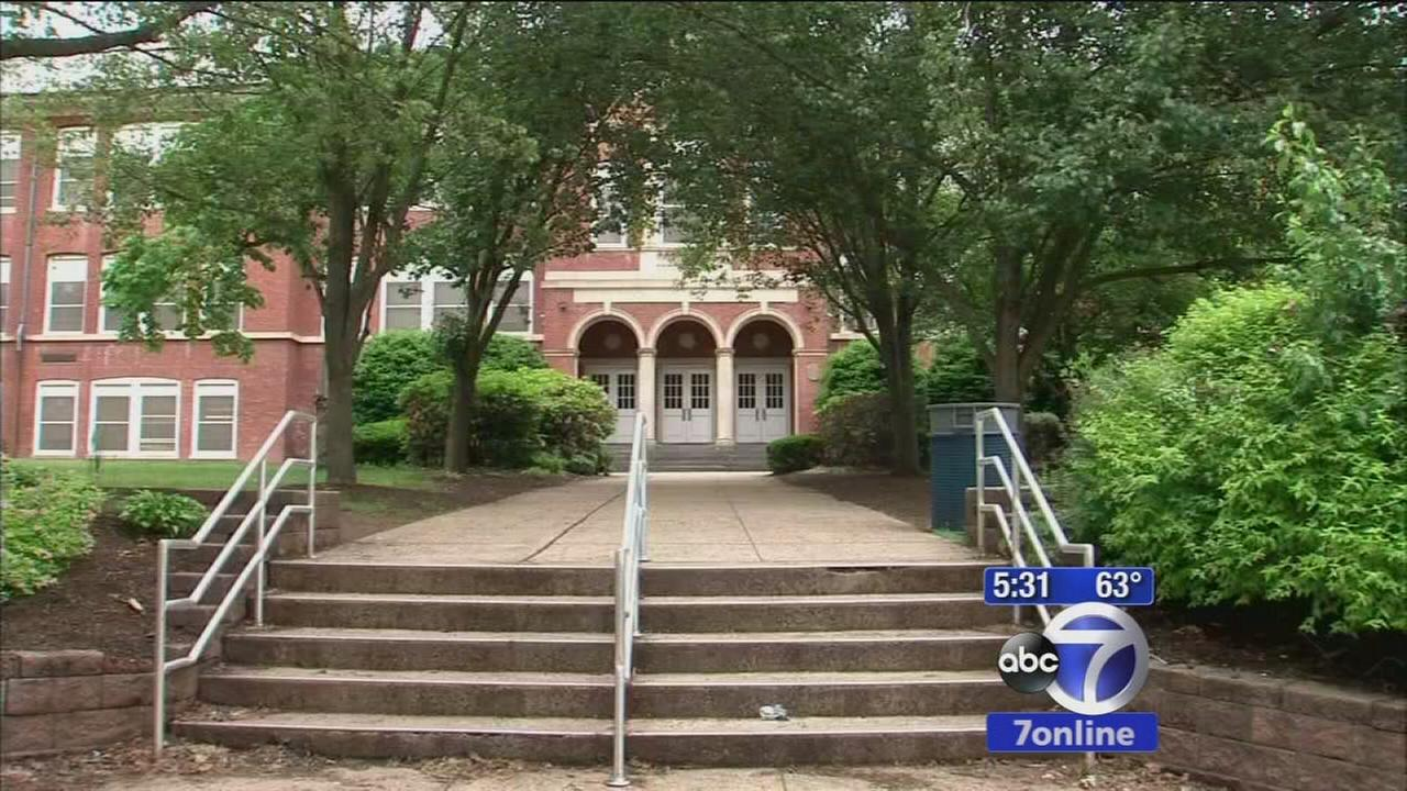 Maplewood student caught with gun at middle school