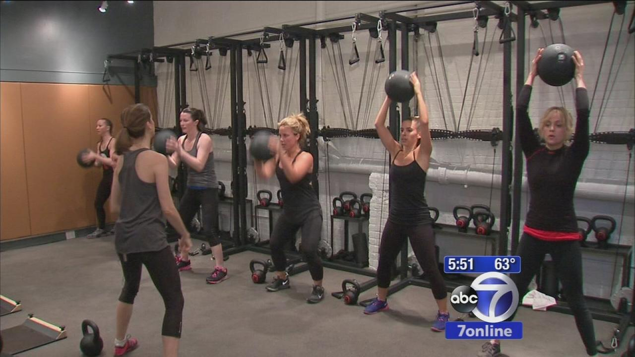 New studio uses science and technology to refine your workout