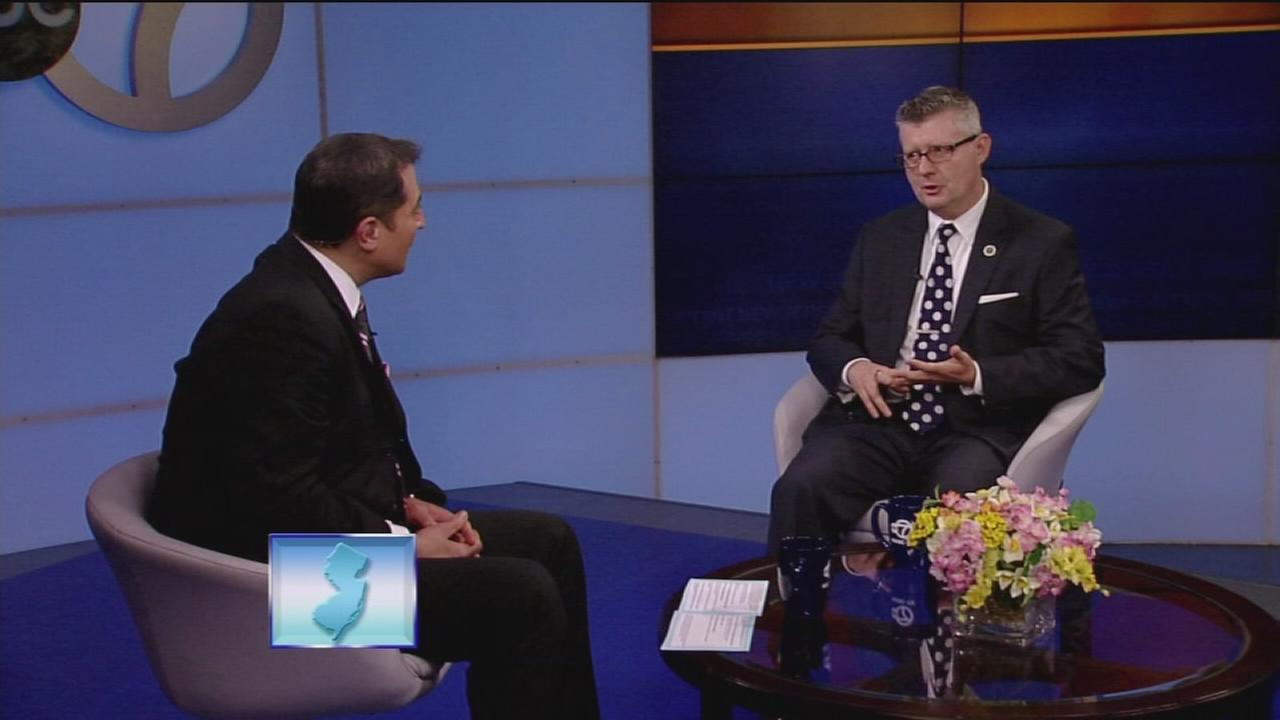 Viewpoint on June 7, 2015: Part 2