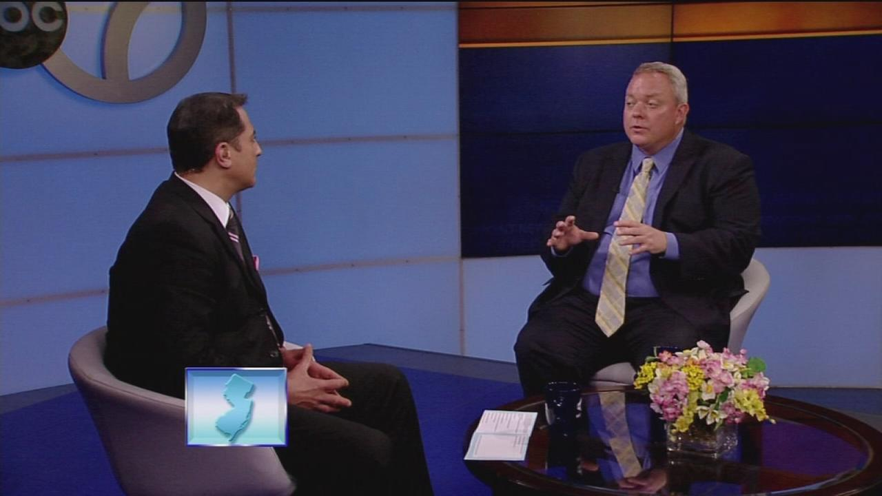 Viewpoint on June 7, 2015: Part 3