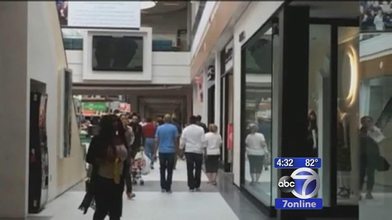 Controversy over new plan to deal with shoplifters at Nassau County malls