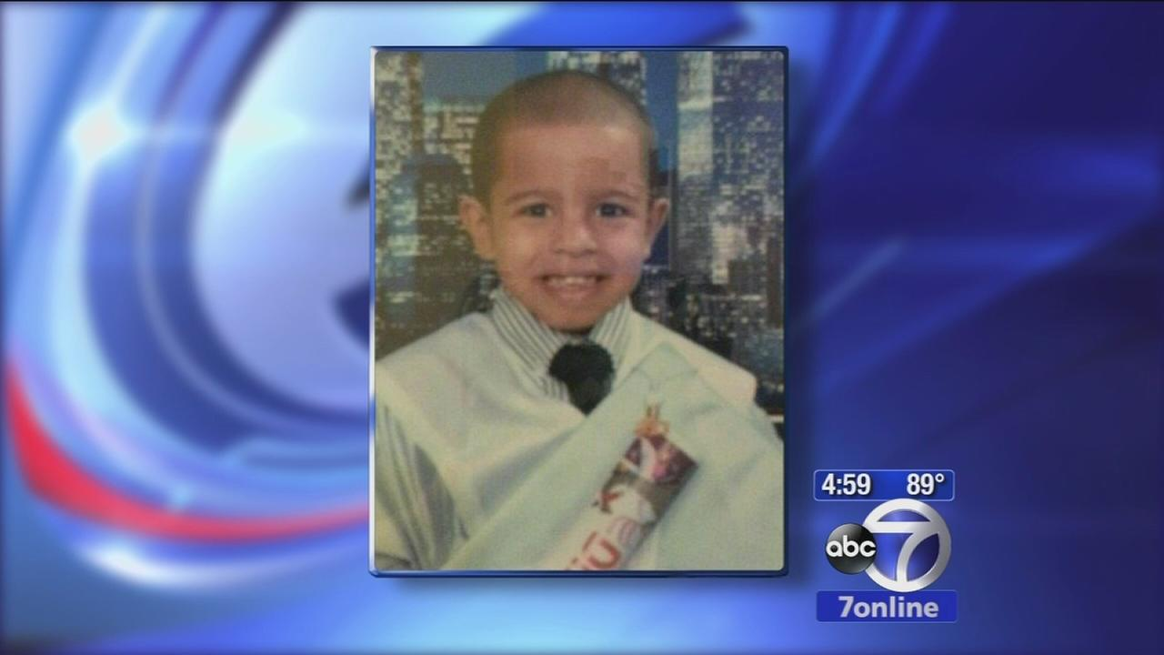 Driver out on bail after backing into restaurant and killing a 7-year-old boy in the Bronx