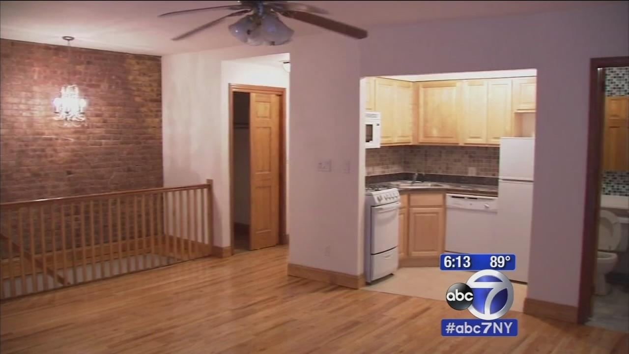 Average rent in New York City reaches new record