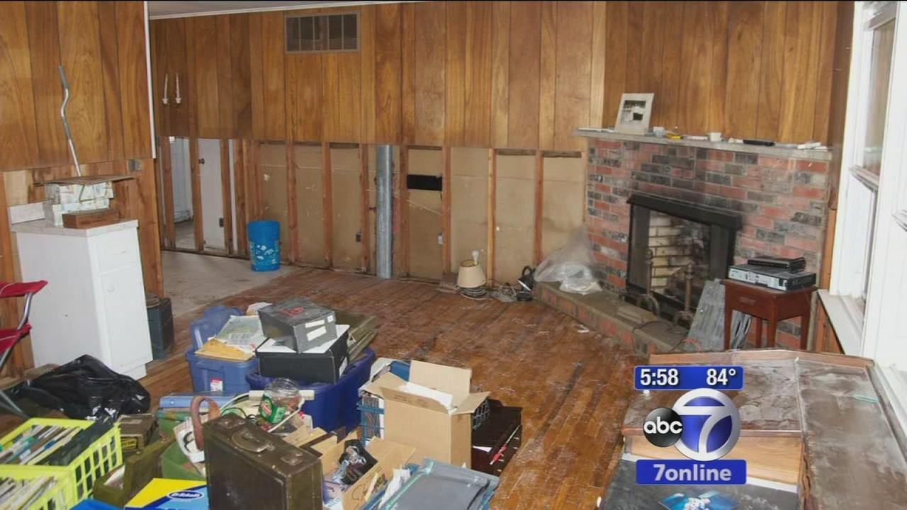 Sandy victims re-apply to FEMA