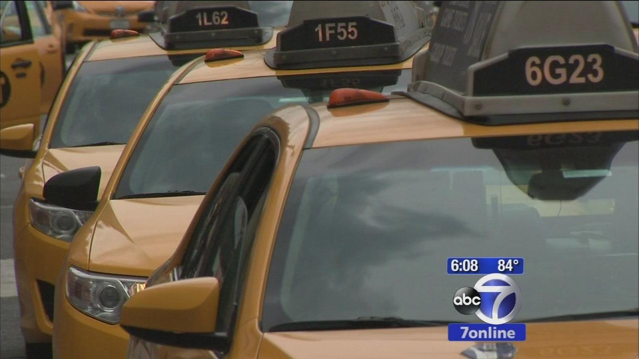 EXCLUSIVE: TLC fines Taxi King for tax delinquency