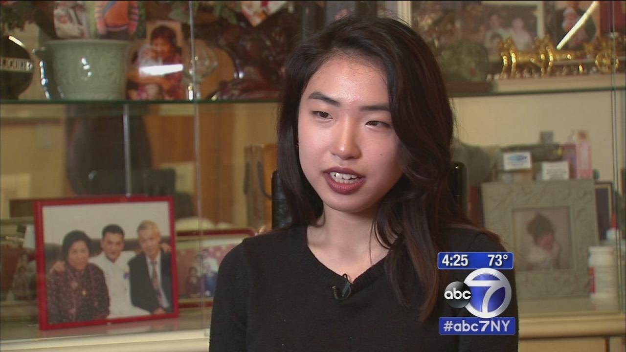 Brooklyn high school senior chosen as Tribeca Film Fellow