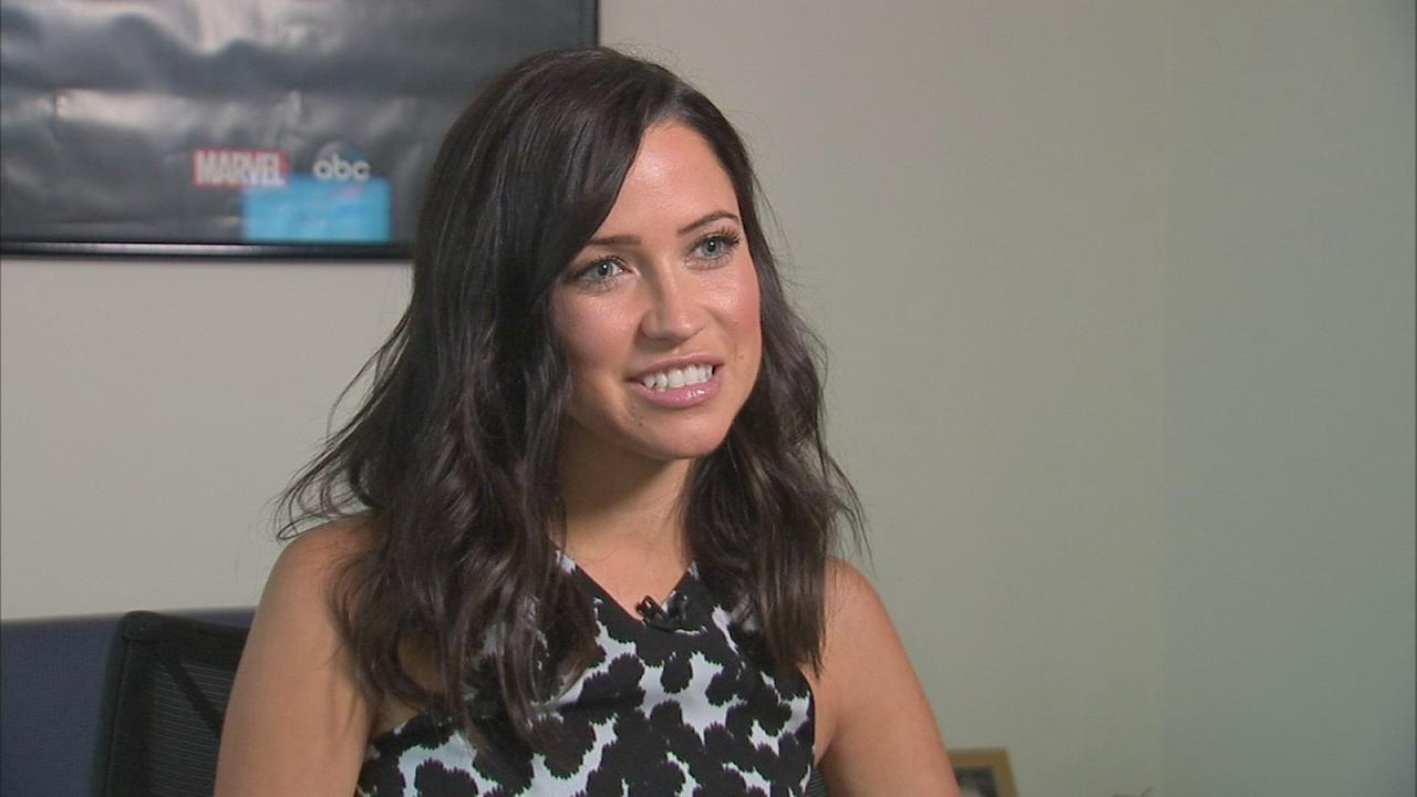 Kaitlyn Bristowe talks about her relationships on The Bachelorette