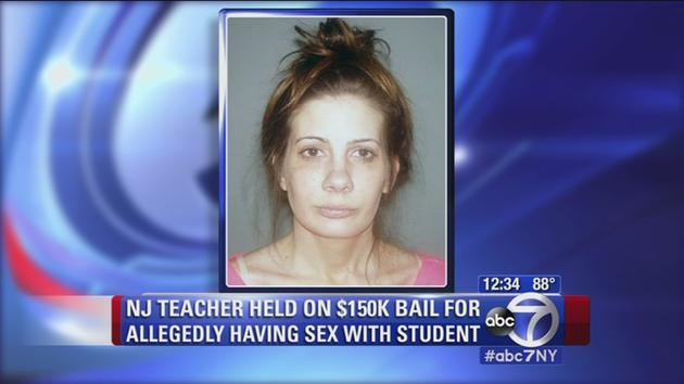videos of teachers having sex with students Mar 2016  High school teacher having sex with a student HD movie has been  Play Video   In order to graduate Ariana having sex with her teacher.