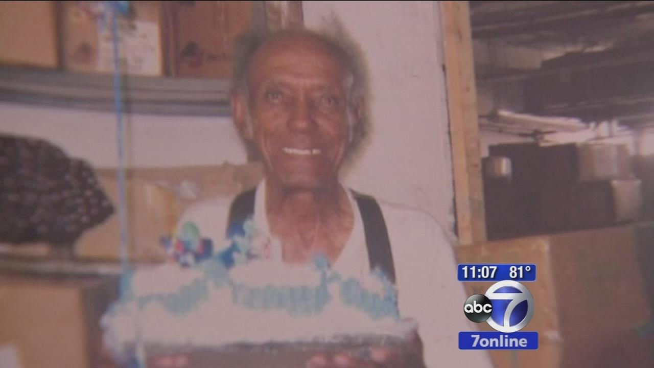 Elderly man struck twice, killed by hit and run drivers