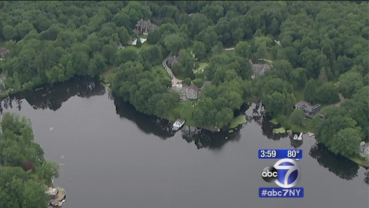 Body of drowning victim pulled from Westchester County lake