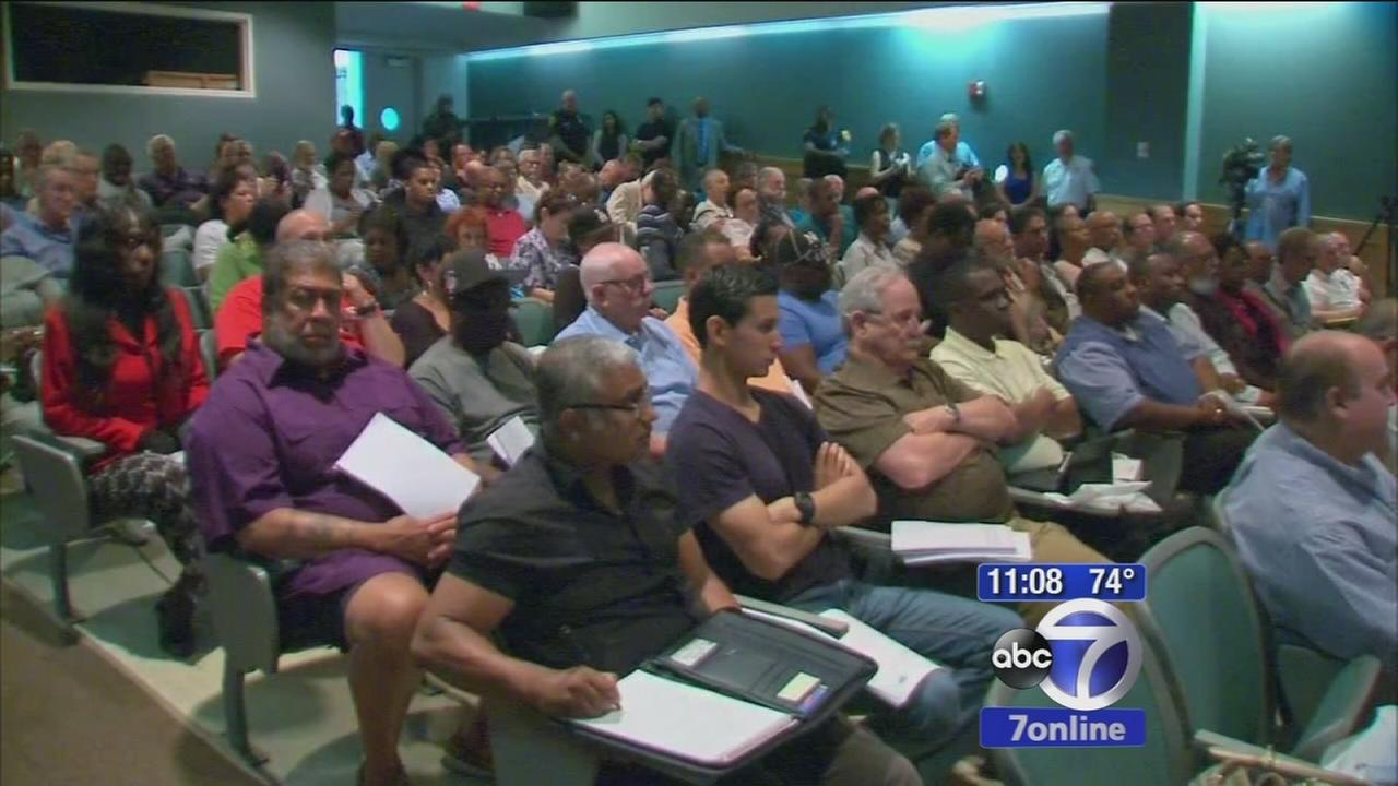 Security training for religious leaders in Suffolk County