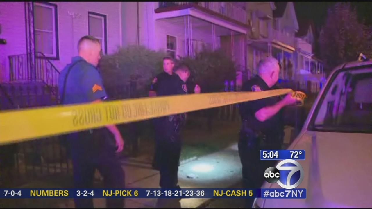3 fatally shot in New Jersey