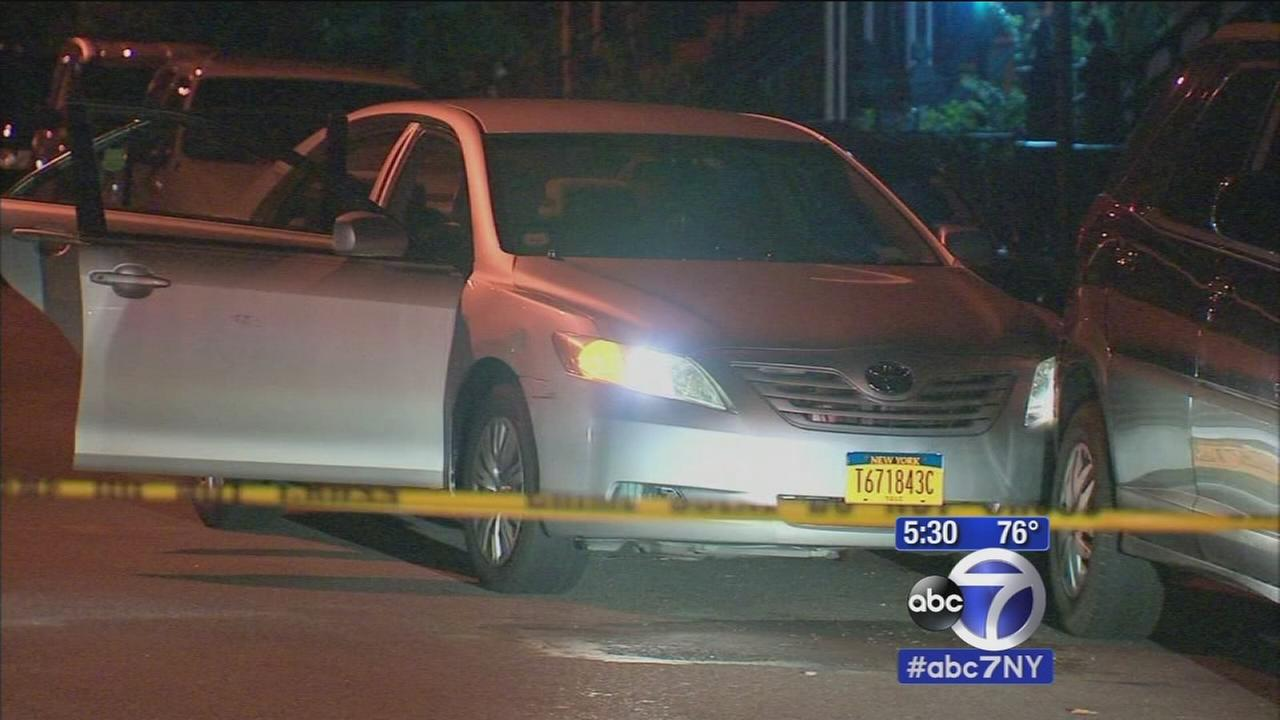 Livery cab driver fatally shot in Brooklyn