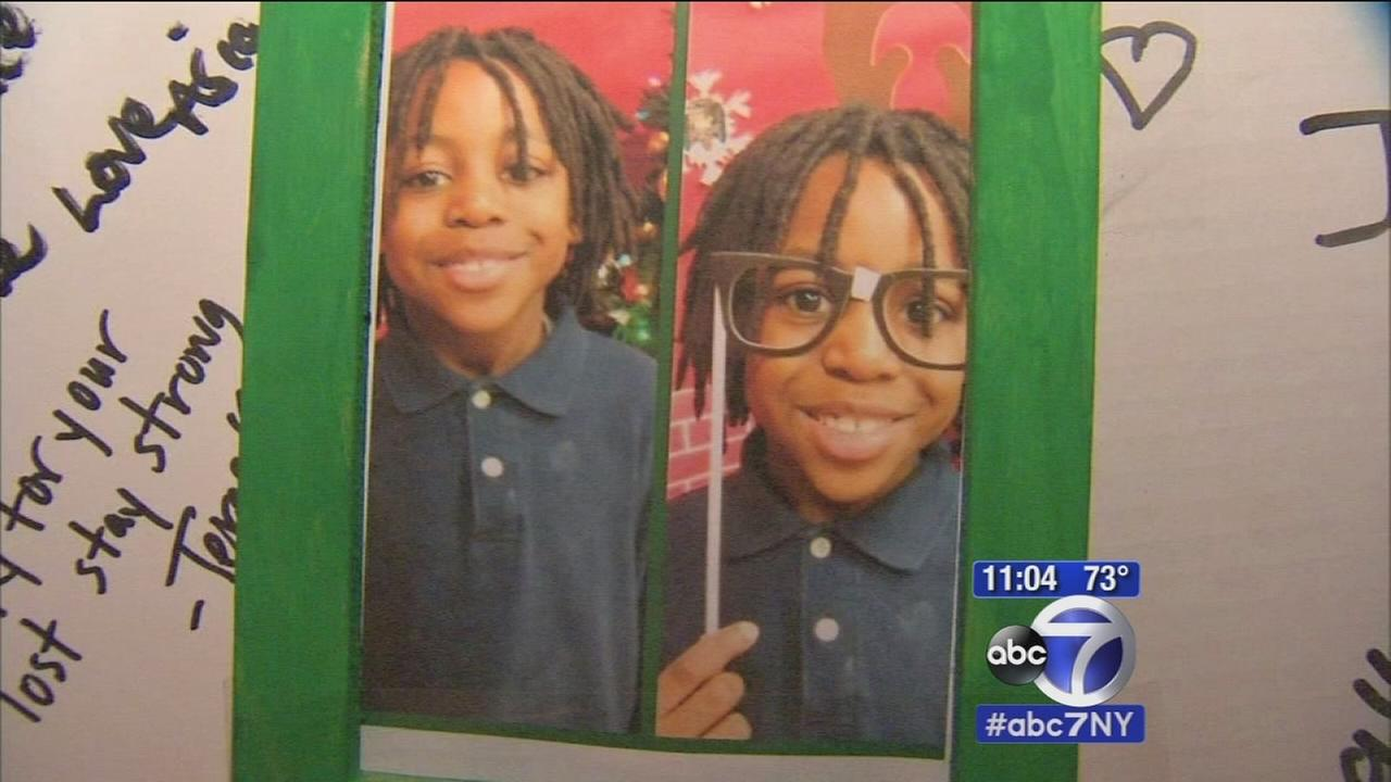 Search for hit-and-run driver that killed 8-year-old Jersey City boy