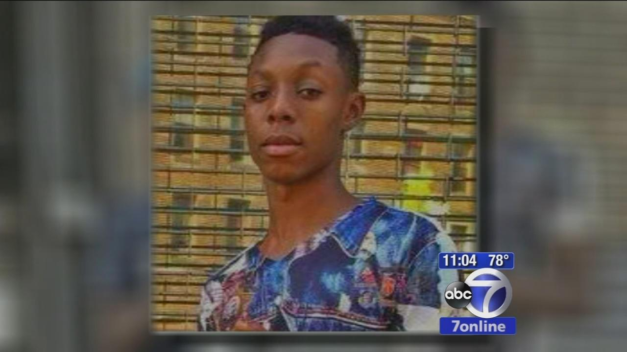 Teen killed by gunfire into crowd at basketball tournament