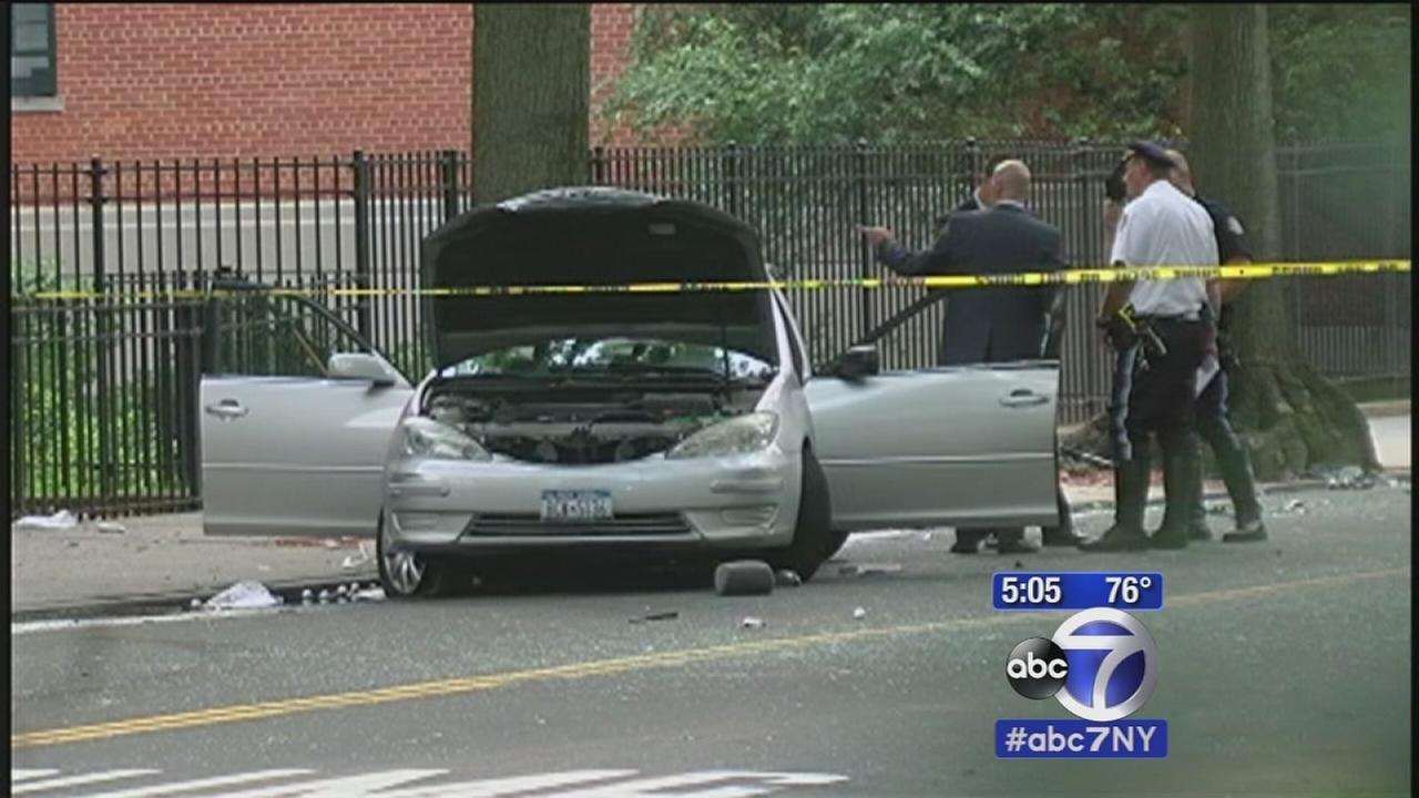 Mother, daughter killed in Bayside crash identified; speed a possible factor