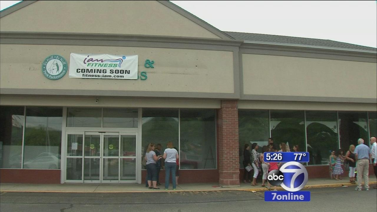 7 On Your Side: Fitness club closes, customers want their money back