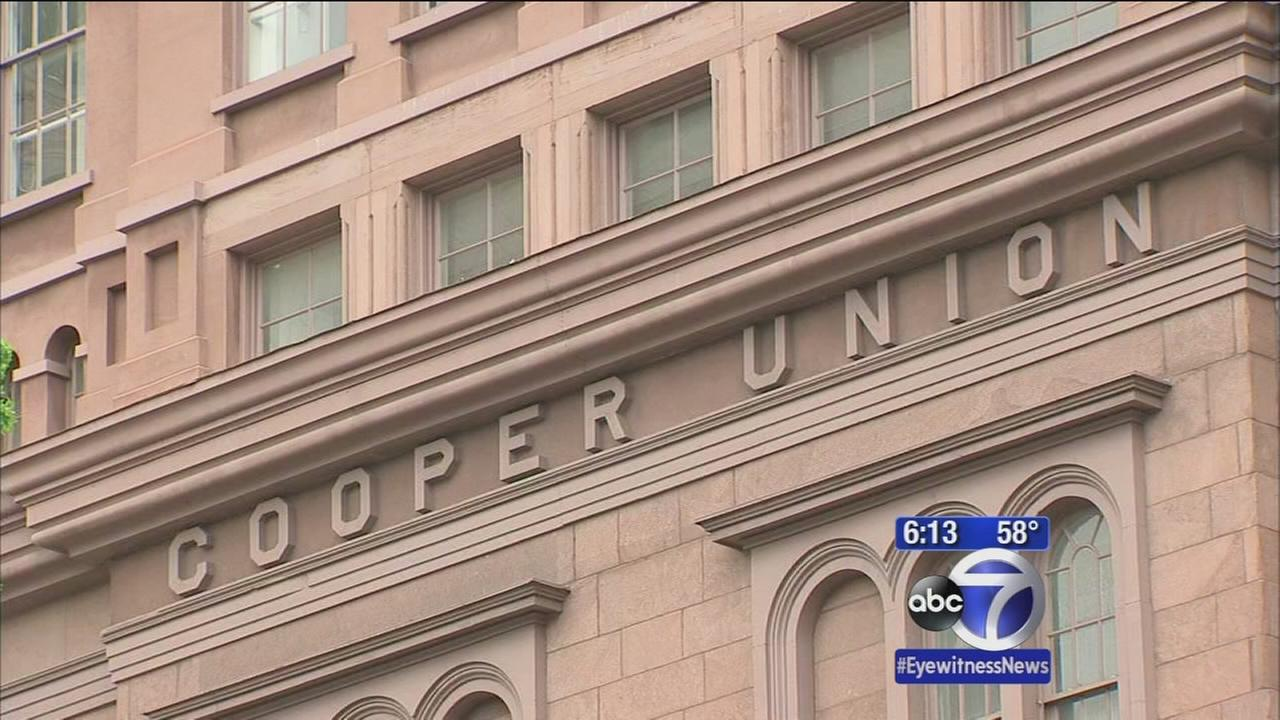 Cooper Union votes to charge tuition for the first time