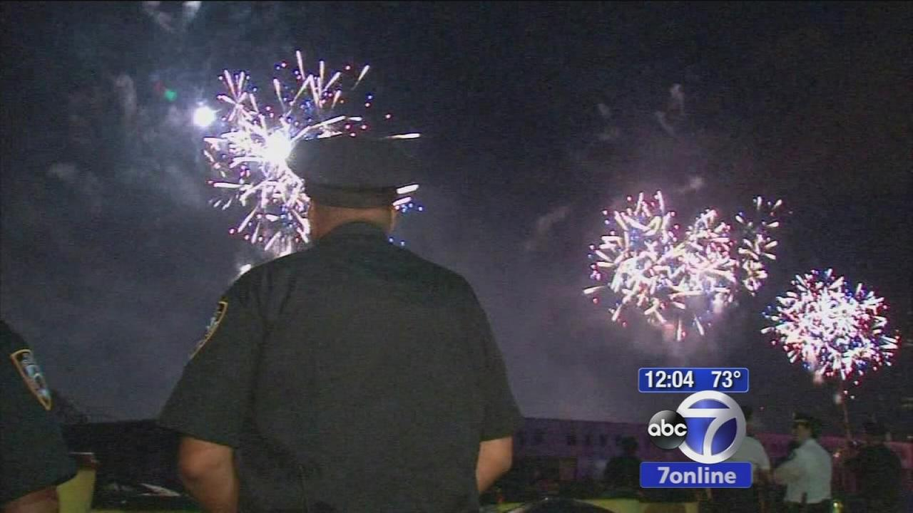 No specific threats for July 4th, but officials urge vigilance