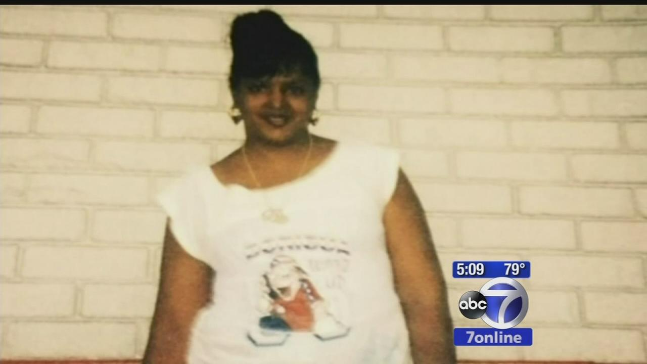 46-year-old mother of 2 with MS walker fatally struck by garbage truck
