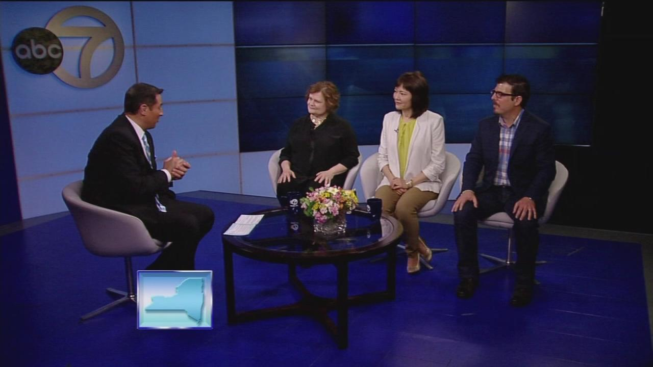 Viewpoint on July 5, 2015: Part 1