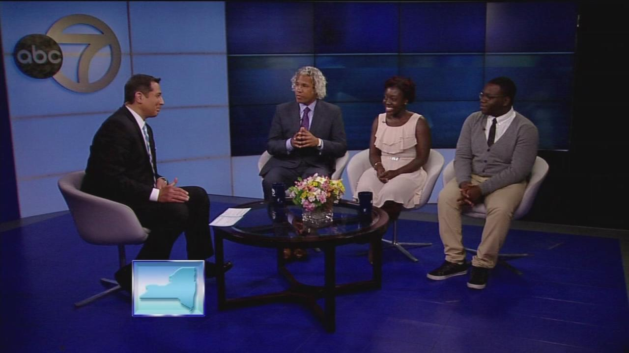 Viewpoint on July 5, 2015: Part 2