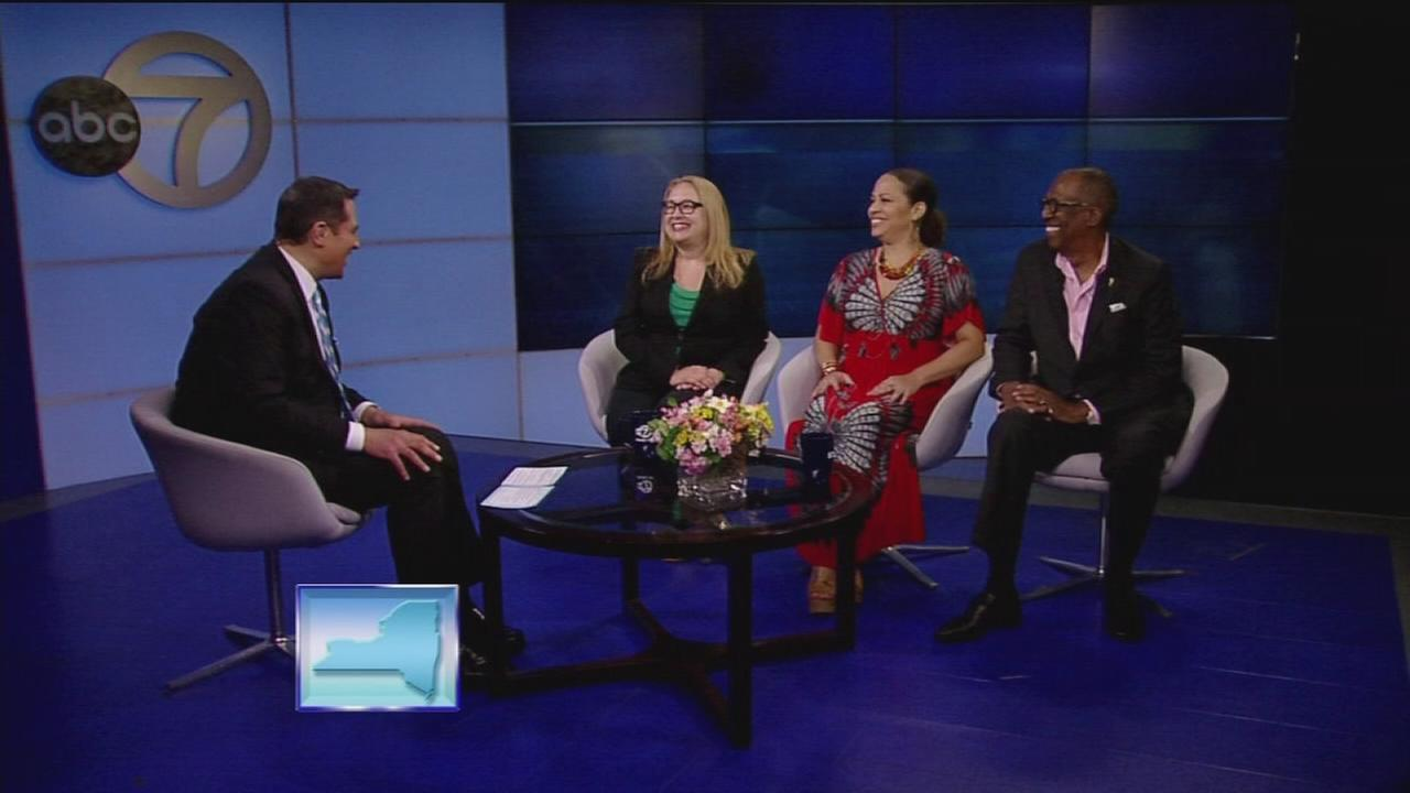 Viewpoint on July 5, 2015: Part 3