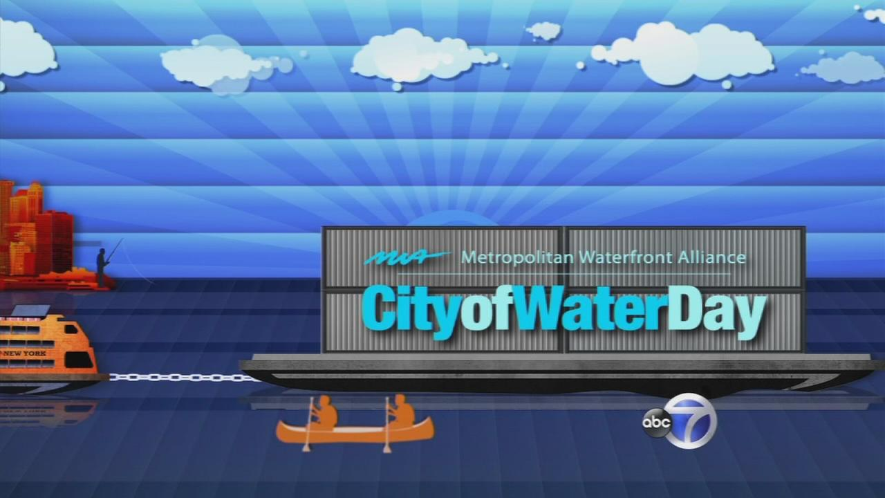 City of Water Day 2015