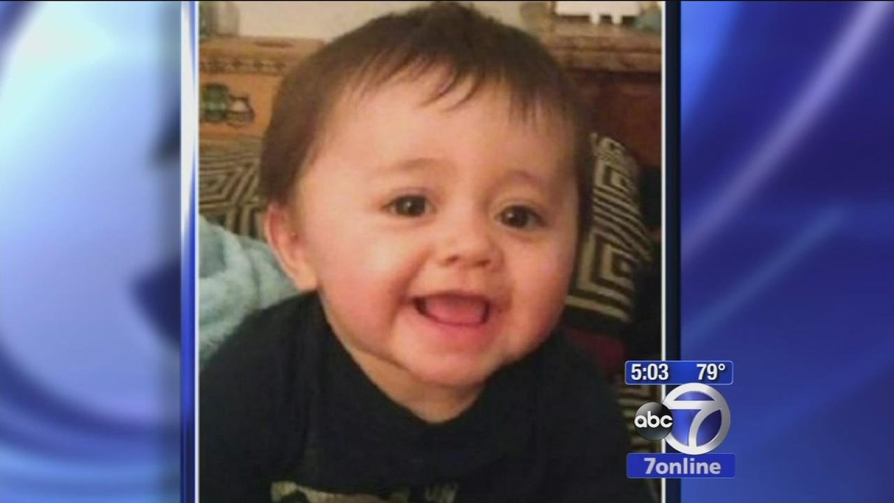 Search for missing baby of man who jumped off CT bridge now recovery operation