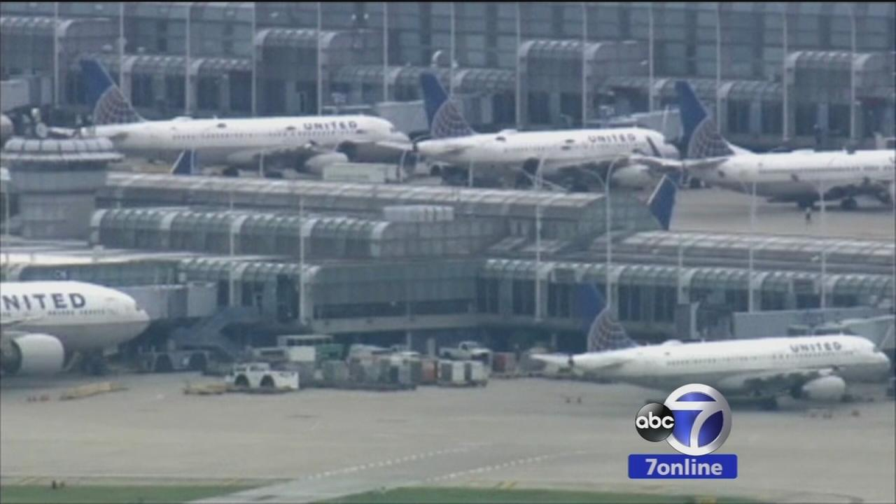 FAA: United Airlines returning to normal after stoppage