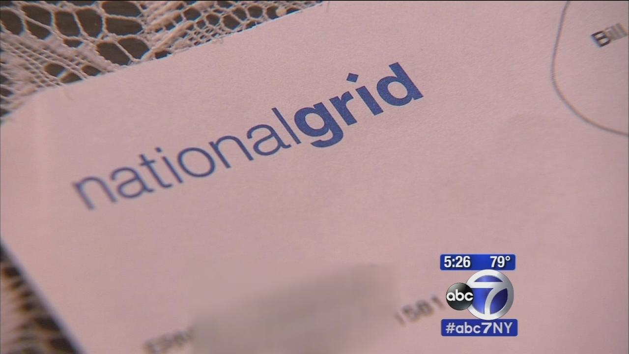 7 On Your Side: A National Grid billing nightmare