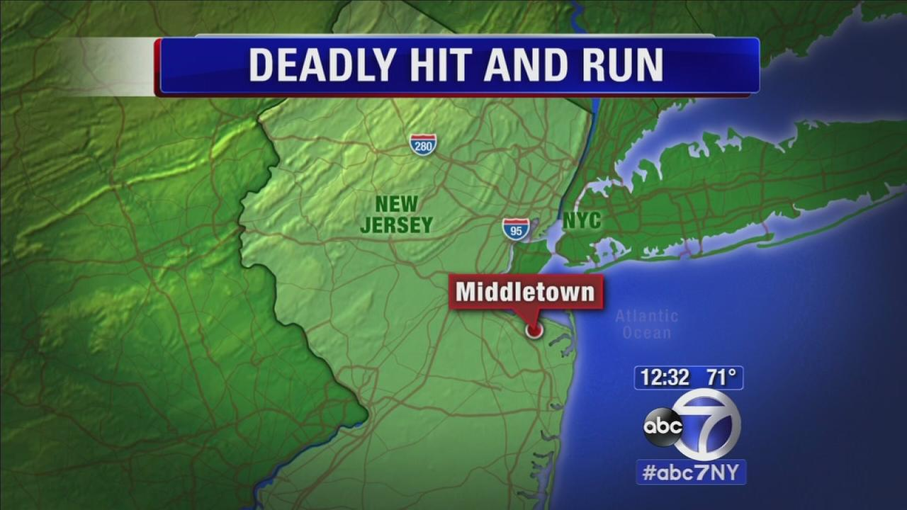 Middletown Woman Arrested Charged In Fatal Hit And Run Crash That Killed 15 Year Old Girl