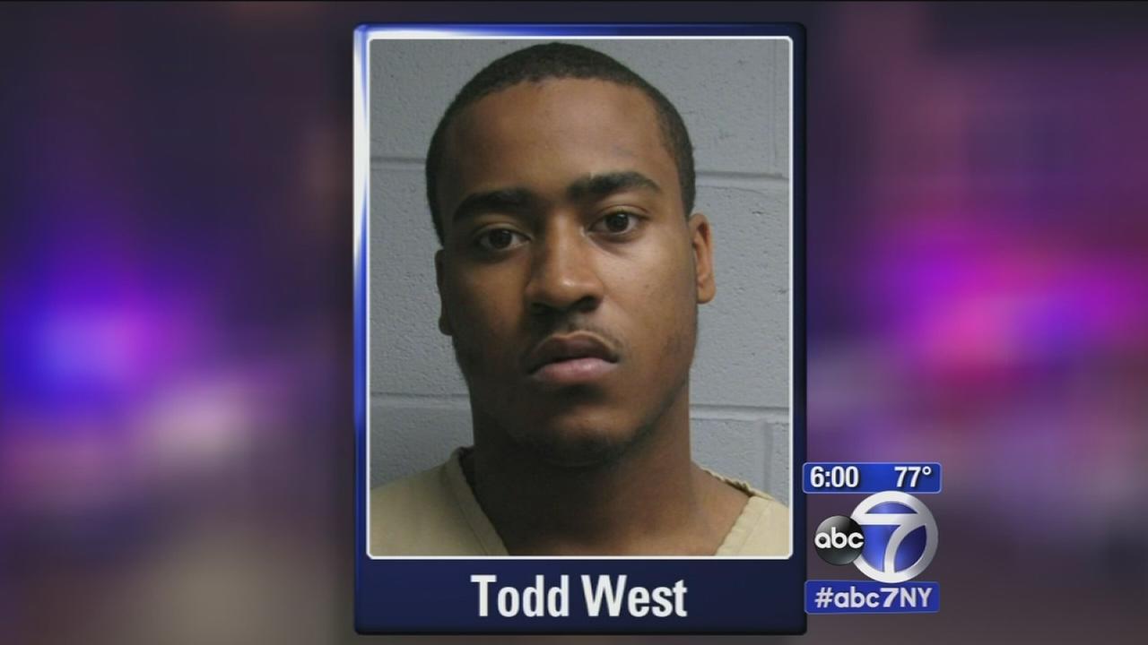 Man accused in unprecedented murder spree across NJ, PA