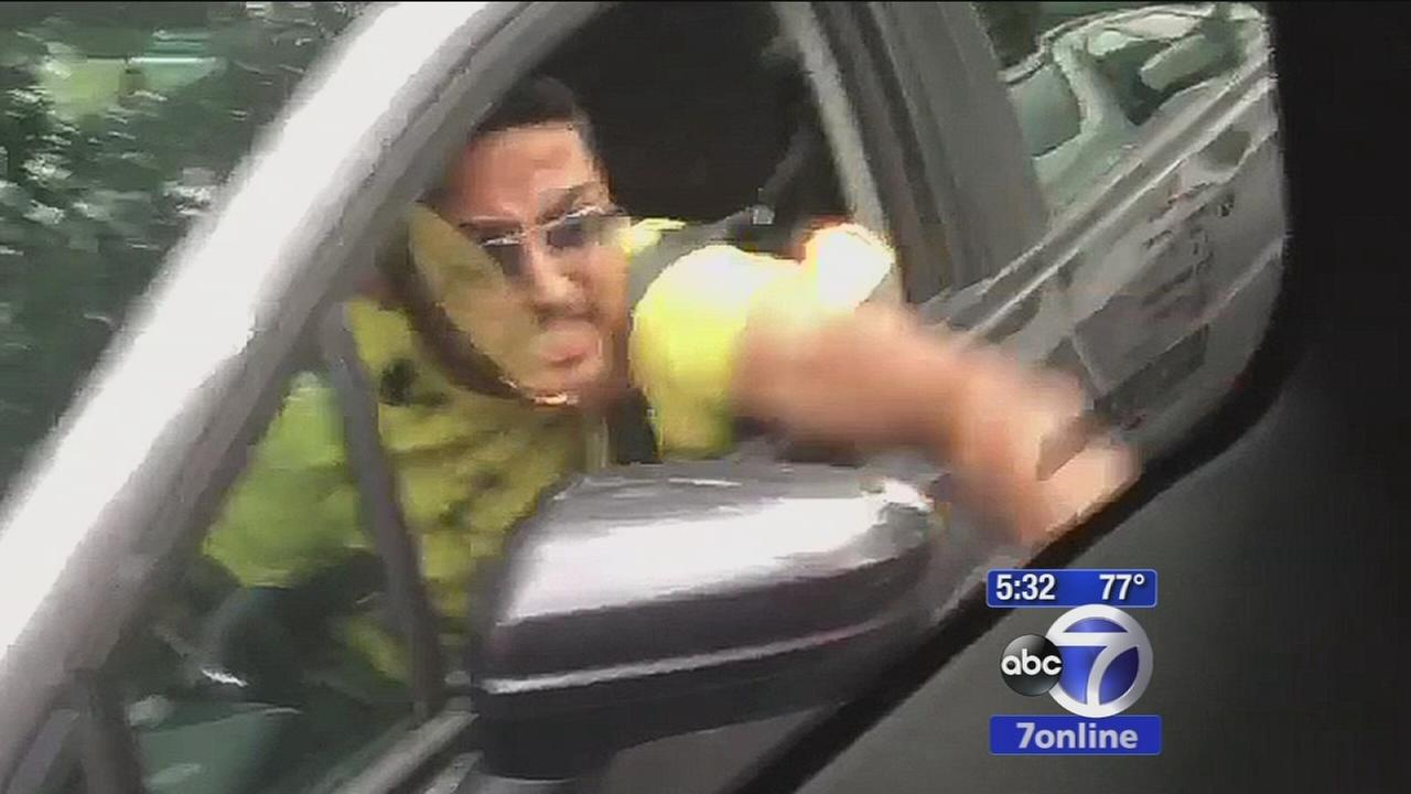 The Investigators: Terrifying Queens road rage incident caught on camera