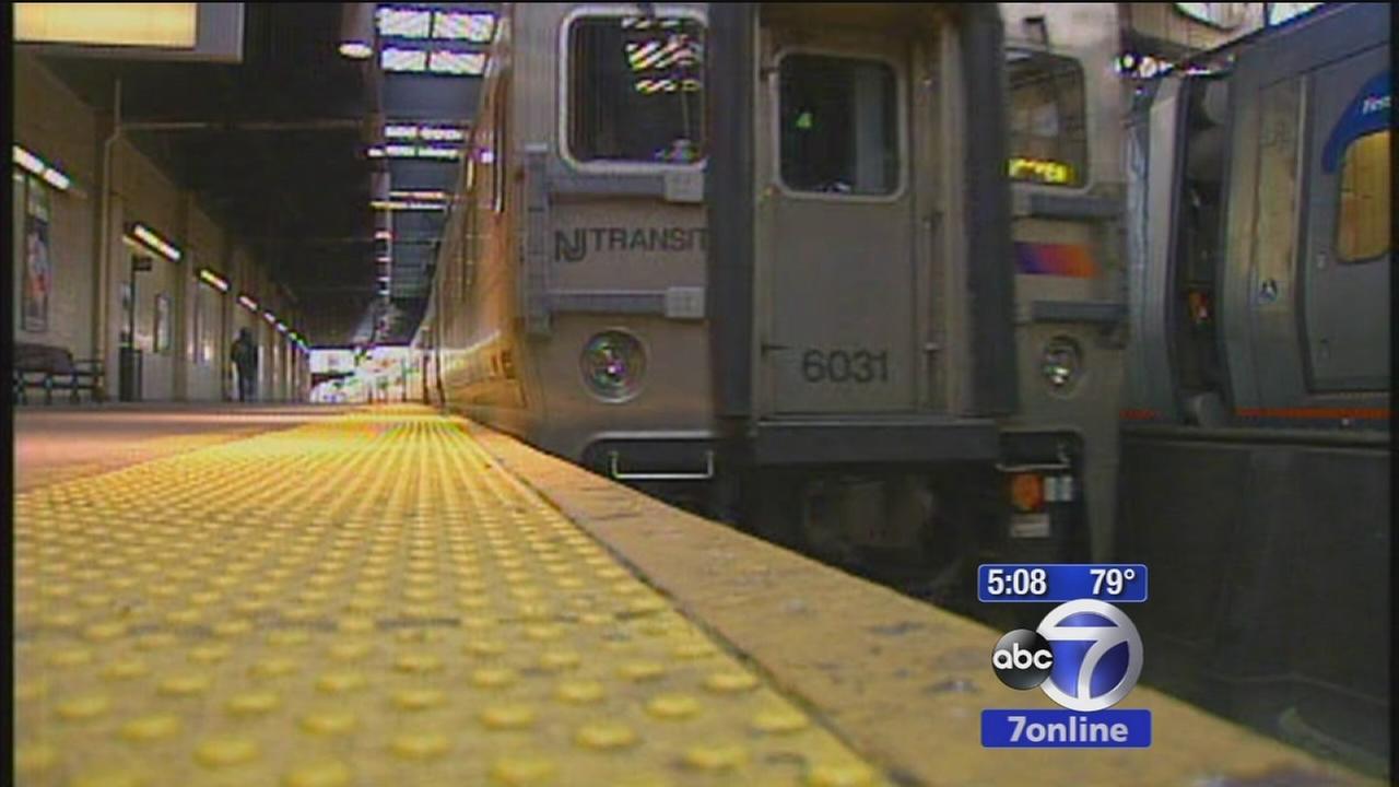 NJ Transit fare hikes put focus again on spending