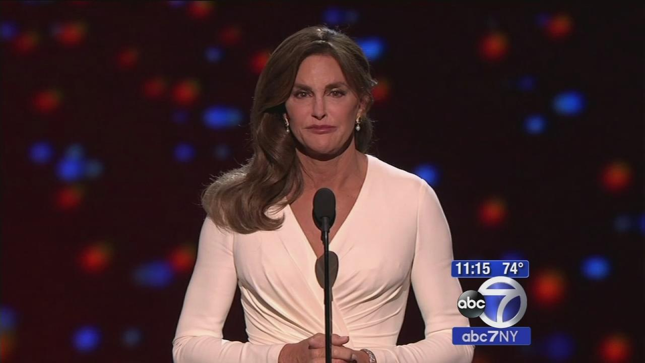 ESPYS full of big moments and touching awards