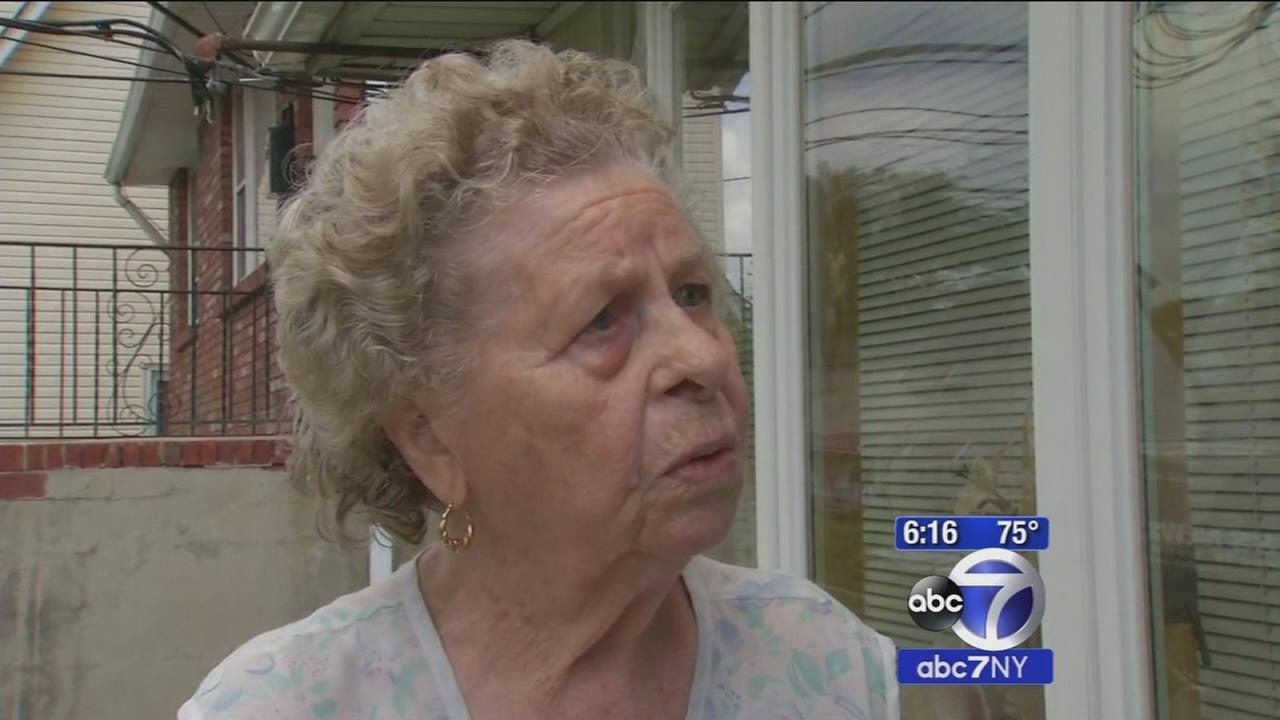 Elderly woman scammed in Linden not once, but twice