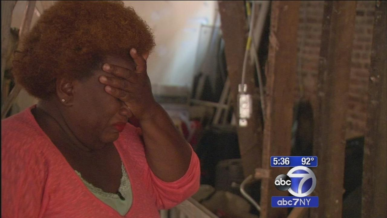 The Investigators: Sandy victim struggles to repair three years later