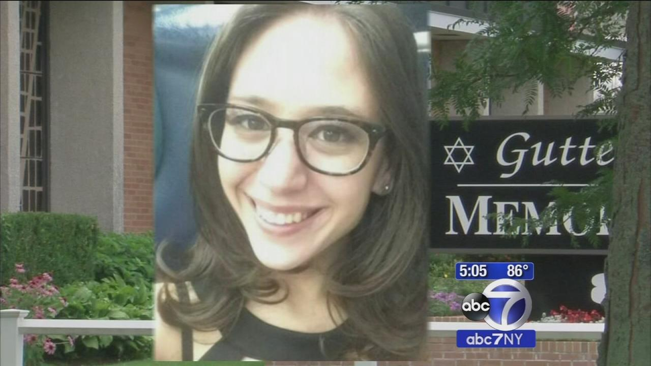 Funeral services held for Cutchogue limo crash victim Amy Grabina