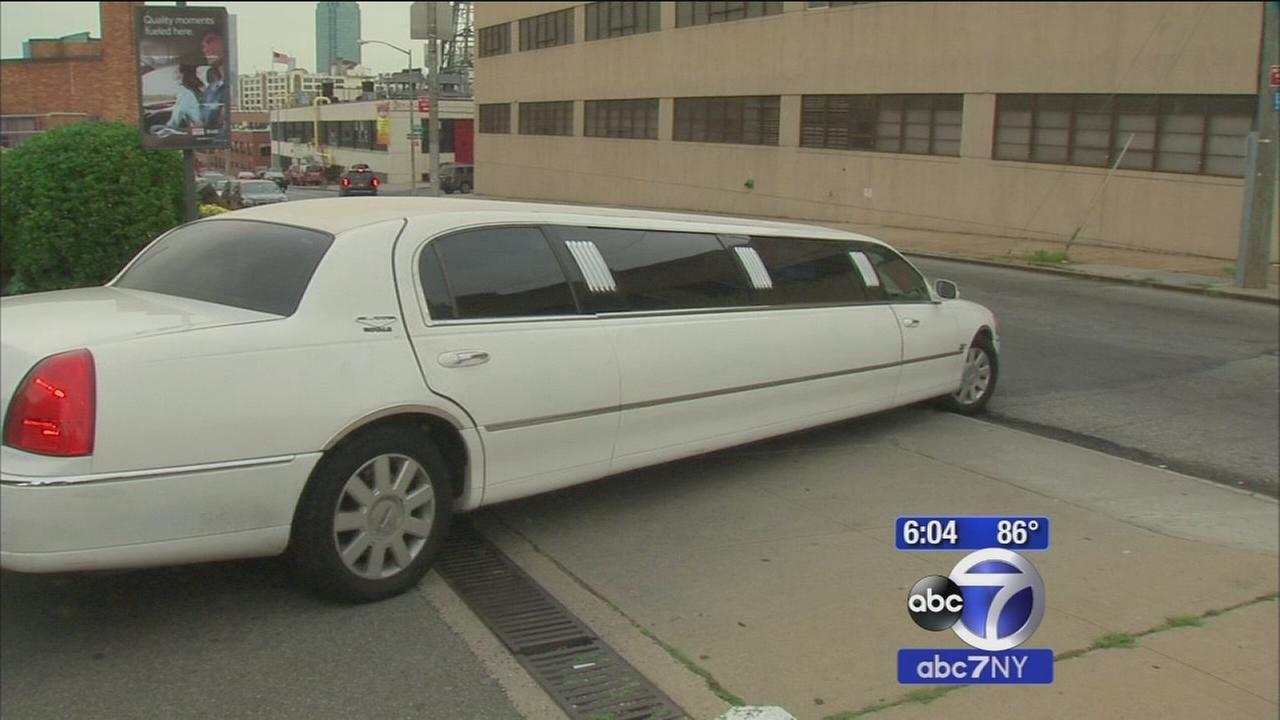 The Investigators: Stretch limos fall through regulatory cracks