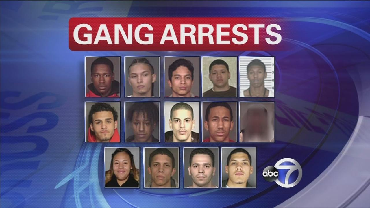 Gang arrests made in the Bronx thanks to Facebook posts